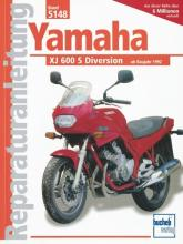 Yamaha XJ 600 S, Diversion, ab 1992