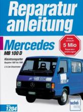Mercedes MB 100 Kleintransporter