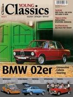 Young Classics: BMW Serie 02. Bd. 03