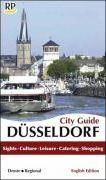 RP City Guide Düsseldorf. English Edition