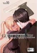 Gunslinger Girl 10