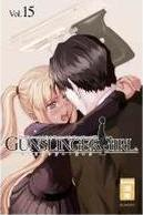 Gunslinger Girl 15