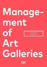 Managemenet of Art Galleries
