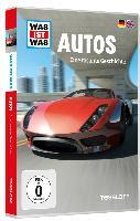 Was ist Was TV Auto / Cars DVD