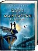 Gods of Manhattan 03. Die Vergeltung