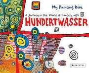 Hundertwasser Colouring Book