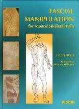 Fascial Manipulation for Muscoskeletal Pain