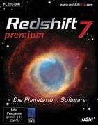 RedShift 7 Premium (DVD-ROM). Windows Vista und XP