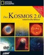 National Geographic - Der Kosmos 2.0. DVD-ROM für Windows ab 98