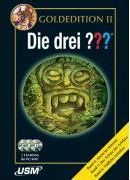 Die drei ??? Goldedition Band 4-6 /  Windows Vista/XP/2000/ME/98SE