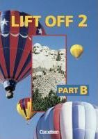 Lift Off 2/B. Student's Book