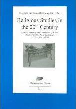 Religious Studies in the 20th Century