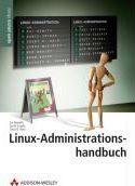 Linux-Administrations-Handbuch