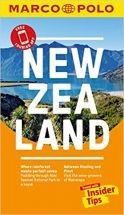 New Zealand Marco Polo Pocket Guide