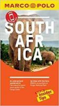 South Africa Marco Polo Pocket Guide