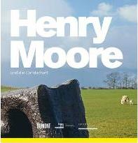 Henry Moore and the Landscape