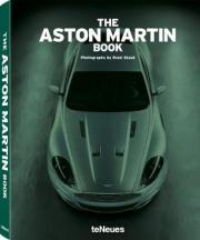 The Aston Martin Book