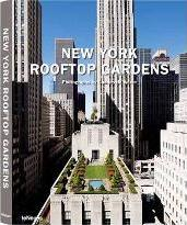 Luxury Rooftop Gardens New York