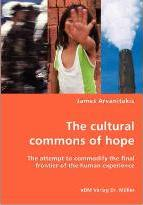 The Cultural Commons of Hope