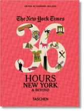 The New York Times: 36 Hours, New York & Beyond