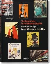 The Book Cover in the Weimar Republic =