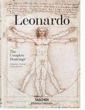 Leonardo Da Vinci. The Graphic Work