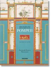 Fausto & Felice Niccolini: The Houses and Monuments of Pompeii