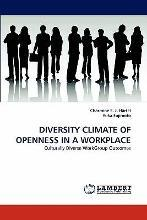 Diversity Climate of Openness in a Workplace