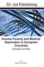 Income Poverty and Material Deprivation in European Countries
