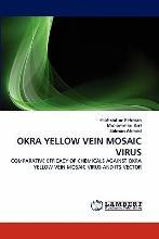 Okra Yellow Vein Mosaic Virus