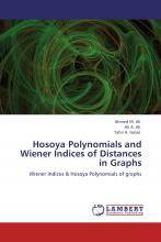 Hosoya Polynomials and Wiener Indices of Distances in Graphs