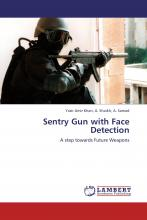 Sentry Gun with Face Detection