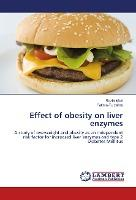 Effect of Obesity on Liver Enzymes