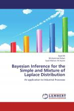 Bayesian Inference for the Simple and Mixture of Laplace Distribution