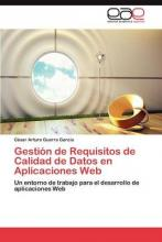 Gestion de Requisitos de Calidad de Datos En Aplicaciones Web