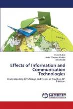 Effects of Information and Communication Technologies