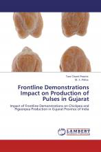 Frontline Demonstrations Impact on Production of Pulses in Gujarat