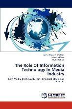 The Role of Information Technology in Media Industry