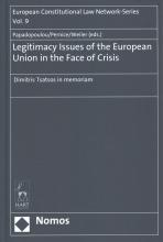 Legitimacy Issues of the European Union in the Face of Crisis