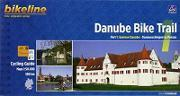 Danube Bike Trail 1 Donaueschingen to Passau 2014