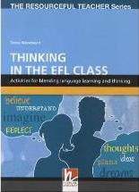 Thinking in the EFL Class - The Resourceful Teacher Series