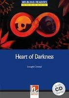 Heart of Darkness - Book and Audio CD Pack - Level 5