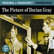 The Picture of Dorian Gray. MP3-CD