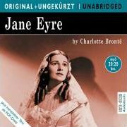 Jane Eyre. Hörbuch MP3