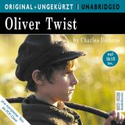 Oliver Twist. MP3-Hörbuch