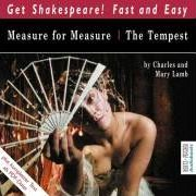 Measure for Measure /The Tempest