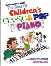Best Of Children's Classic And Pop Piano