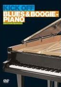 Kick Off Blues and Boogie-Piano