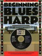 Beginning Blues Harp (German Edition)