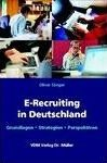 E-Recruiting in Deutschland